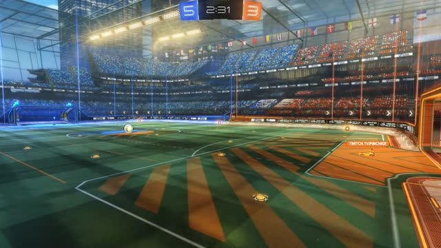Watch and share Rocket League GIFs and Pinch GIFs on Gfycat