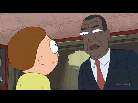 rickandmorty, It won't matter how schwifty you get, Morty! (reddit) GIFs