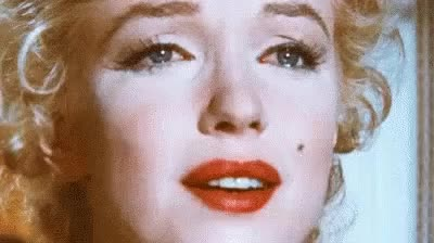 Watch marilyn GIF on Gfycat. Discover more marilyn monroe GIFs on Gfycat
