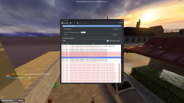 Watch and share Garrysmod GIFs by Dani on Gfycat
