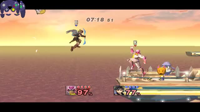 Watch and share Smashbros GIFs and Ssbpm GIFs by drugsm2 on Gfycat