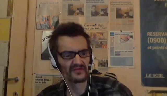 Watch Baraki fait de l'esbrouffe' GIF on Gfycat. Discover more baraki, cortex, joharno, morsay GIFs on Gfycat