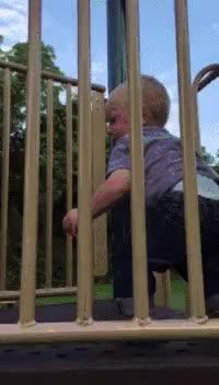 Watch Slide Skills (reddit) GIF on Gfycat. Discover more childrenfallingover GIFs on Gfycat
