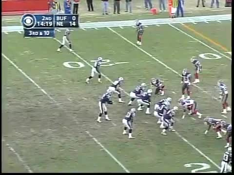 Watch and share TB 19yd TD To Brown (BUF) GIFs by patsnation11 on Gfycat