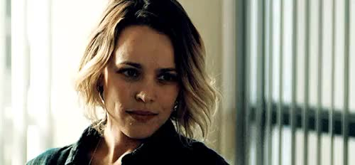 Watch this true detective GIF on Gfycat. Discover more actress, ani bezzerides, beauty, gorgeous, hair, hair stylist, hbo, mcadams, rachel mcadams, season 2, serie, true detective, true detective edit, true detective gifs, tv, tv series GIFs on Gfycat