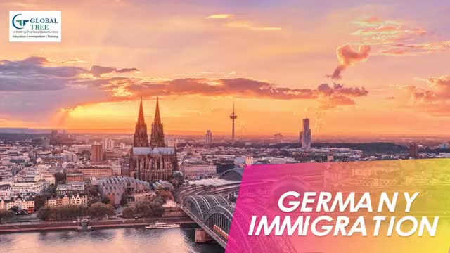 Watch and share Germany Immigration GIFs by Study Abroad & Immigration on Gfycat