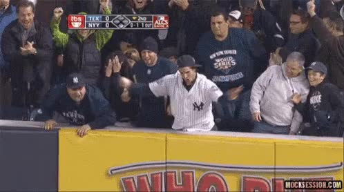 Watch The popular Damn Yankees GIF on Gfycat. Discover more related GIFs on Gfycat