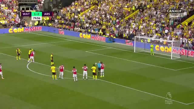 Watch and share Arsenal GIFs and Watford GIFs by potepiony on Gfycat