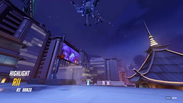 Watch Flick Flick Flick Flick GIF by Rigz (@mcrigz) on Gfycat. Discover more flicks, hanzo, overwatch GIFs on Gfycat