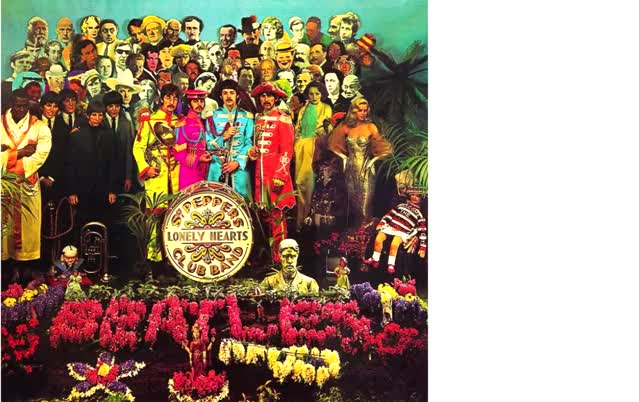 Watch and share SGT PEPPERS LOOP 2305 GIFs by dicksona2c on Gfycat
