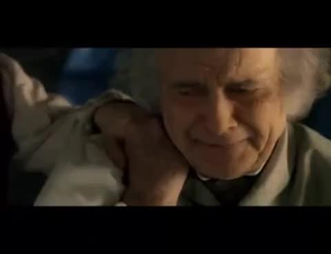 Watch Bilbo! GIF on Gfycat. Discover more Bilbo GIFs on Gfycat