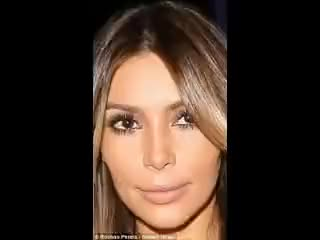 Watch Kim Kardashian Morph2 GIF on Gfycat. Discover more Botox, Jenner, Kardashian, Kim Kardashian, Nori West, North West, Plastic Surgery, nose job GIFs on Gfycat
