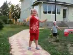 Hula-hoop (x-post /r/nonononoyes) : PerfectTiming GIFs