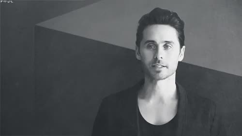 Watch and share 30 Seconds To Mars GIFs and Jared Joseph Leto GIFs on Gfycat