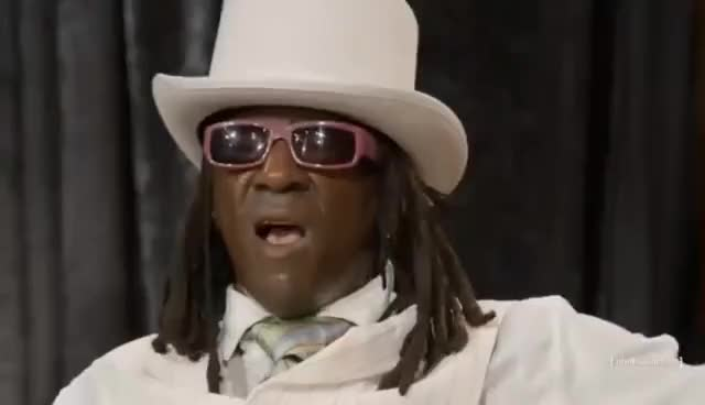 Watch and share Flavor Flav GIFs on Gfycat