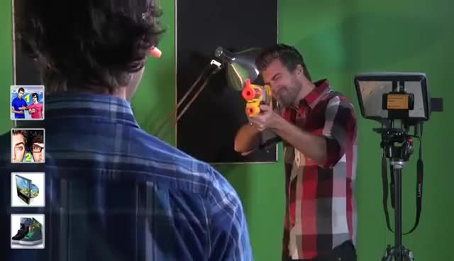 Watch and share Rhett And Link GIFs on Gfycat