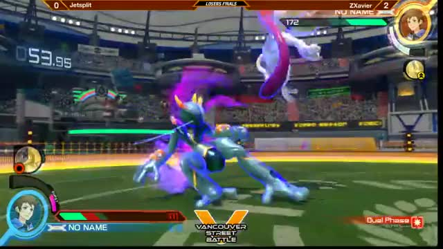 Watch and share Pokken Tournament GIFs and Pokkengame GIFs by Jetsplit on Gfycat