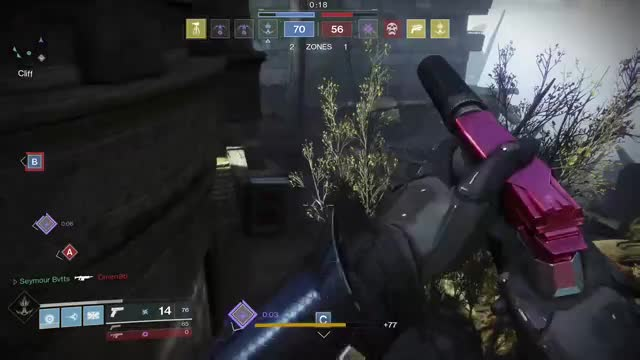 Watch and share It Was Awful GIFs and Destiny2 GIFs by Gamer DVR on Gfycat