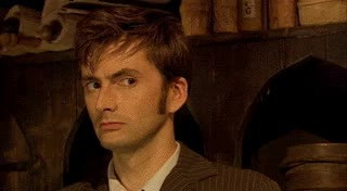 Watch and share David Tennant GIFs and Heythere GIFs by Reactions on Gfycat