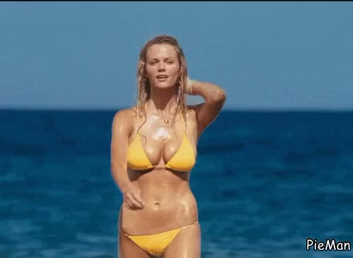 Watch this nude GIF by Reaction GIFs (@sypher0115) on Gfycat. Discover more Brooklyn Decker, bikini, boobs, hot, nude, sexy GIFs on Gfycat
