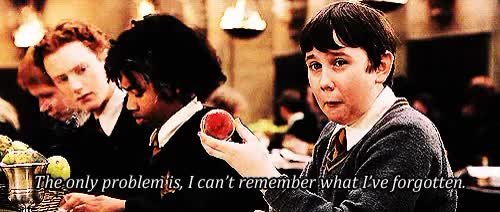 Watch and share Neville Longbottom GIFs and Actually Adhd GIFs on Gfycat