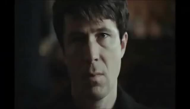 Watch and share Aidan Gillen GIFs and Lovehate GIFs on Gfycat