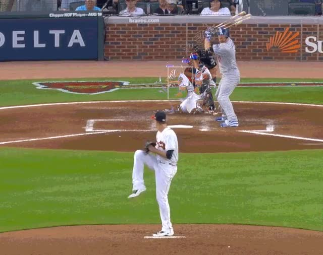 Watch and share Baseball GIFs by DigitalOpticals on Gfycat