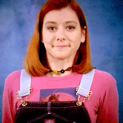 Watch and share Willow Rosenberg GIFs and Cordelia Chase GIFs on Gfycat