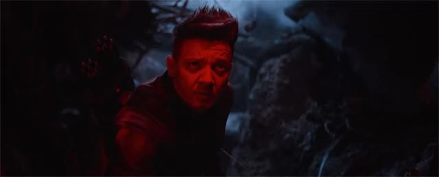 Watch and share Avengers Endgame GIFs and Hawkeye GIFs on Gfycat