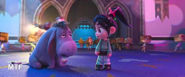 Watch and share Disney Animation GIFs and Walt Disney GIFs by Anil Yossundara on Gfycat