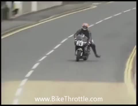 Watch and share Keith Moped GIFs on Gfycat