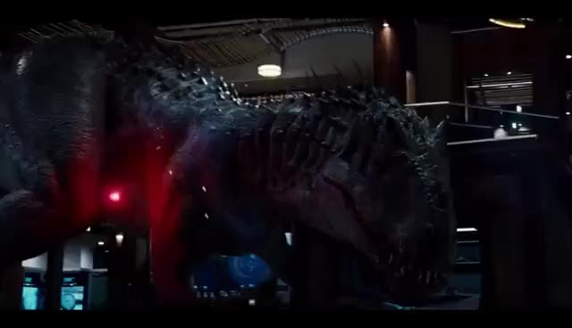 Watch Dinosaur GIF on Gfycat. Discover more Jurassic Park GIFs on Gfycat