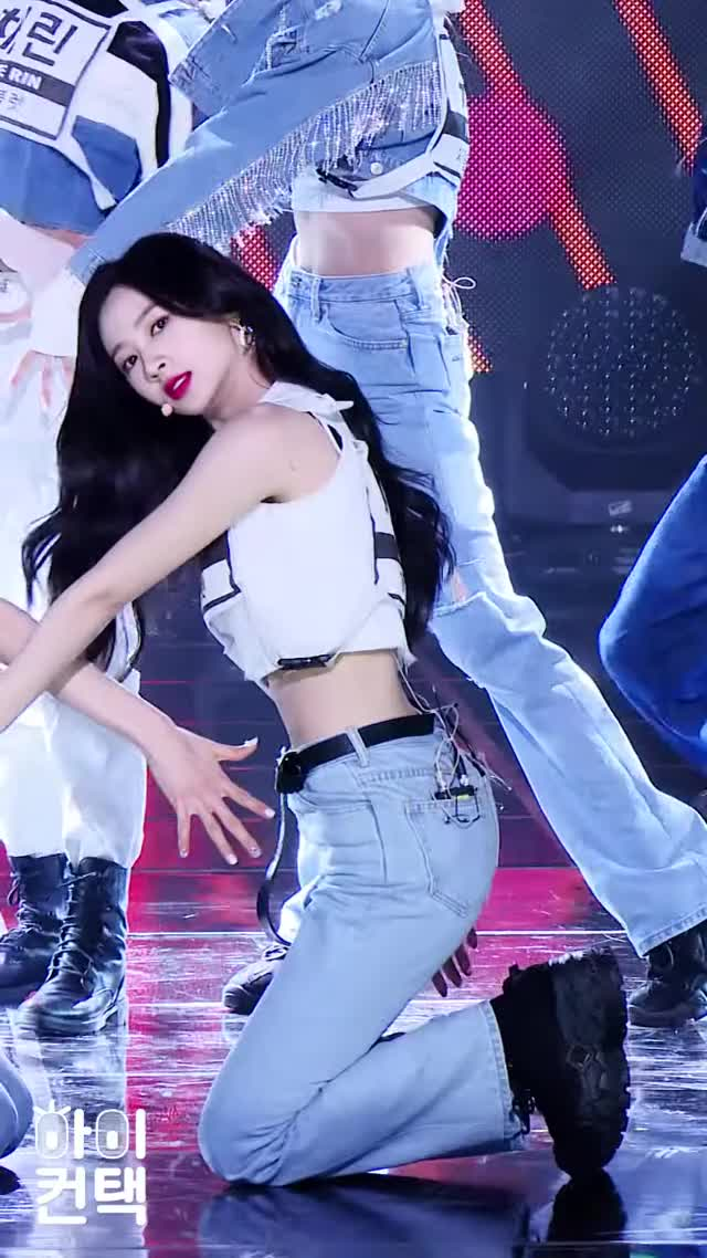 Watch and share Cherry Bullet GIFs and Jiwon GIFs by Just Dancing on Gfycat