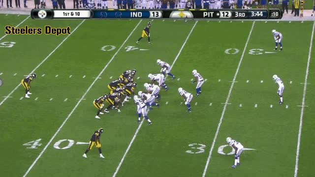 Watch and share Watson-colts GIFs on Gfycat