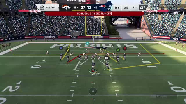 Watch and share Maddennfl20 GIFs and Johnnibabi GIFs by Gamer DVR on Gfycat