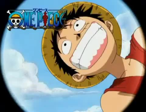 Watch Luffy Eyecatch GIF on Gfycat. Discover more related GIFs on Gfycat