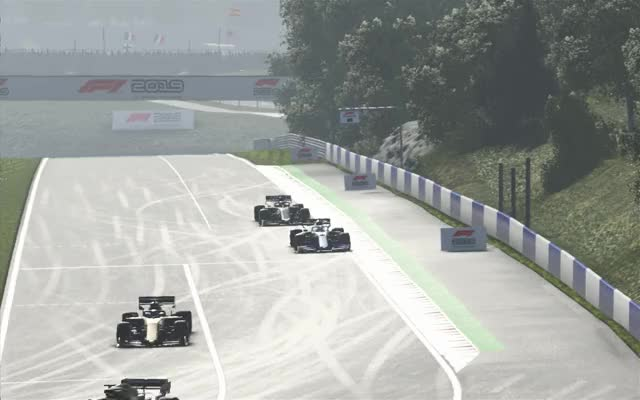Watch and share F12019 GIFs on Gfycat