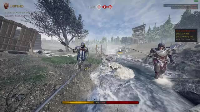 Watch and share 1v2 GIFs by Birddawg420 on Gfycat
