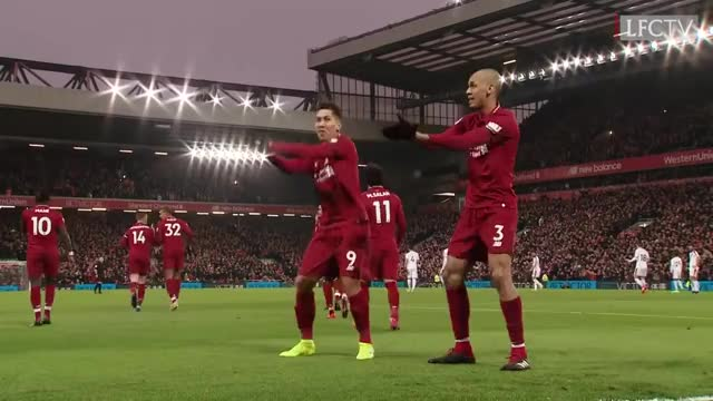 Watch and share Liverpool GIFs and Anfield GIFs on Gfycat