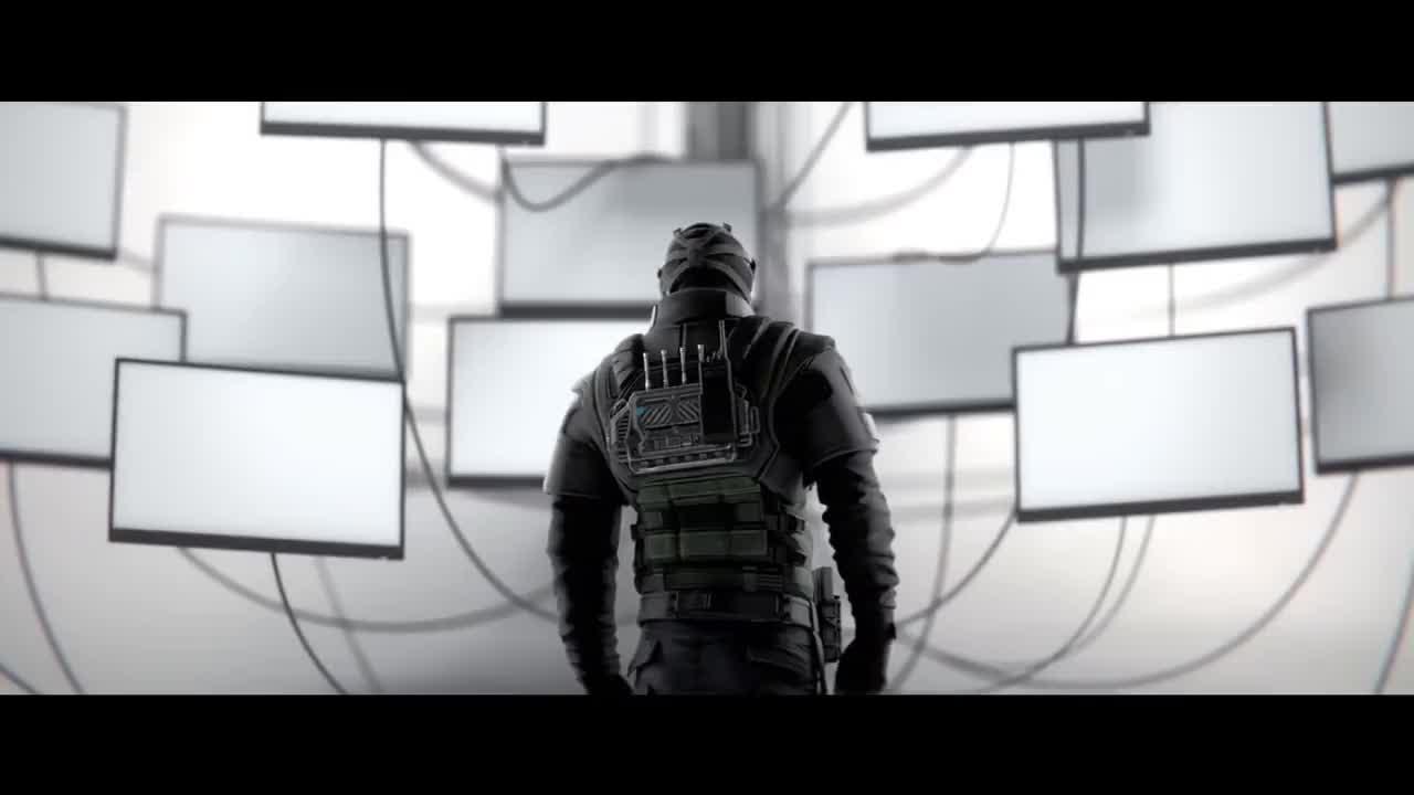 Rainbow Six Siege Operation White Noise Vigil Trailer