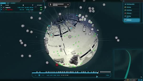planetaryannihilation, CatalystBug GIFs