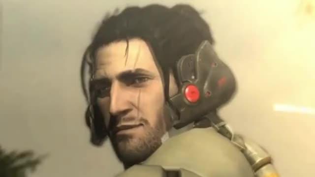 [Vinesauce] Vinny - Metal Gear Rising: Revengeance
