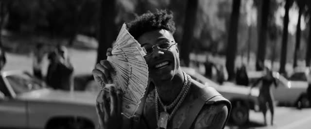 West Coast (feat. Blueface, ALLBLACK & YG) (Official Video)