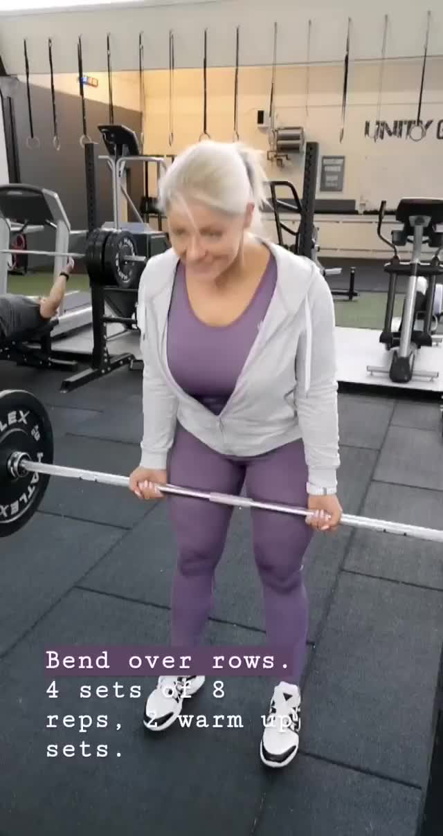 Watch and share Missmiafit 2018-09-15 22:42:52.286 GIFs by Pams Fruit Jam on Gfycat