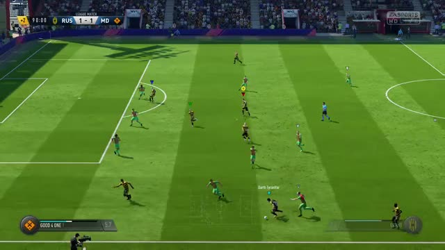 Watch CLUTCH GENE GIF by xboxdvr on Gfycat. Discover more FIFA18, GrantUNC17, xbox, xbox dvr, xbox one GIFs on Gfycat