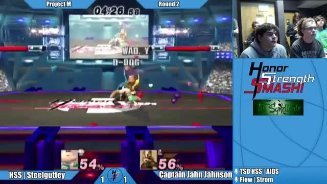 Jahn caps a 3stock comeback.