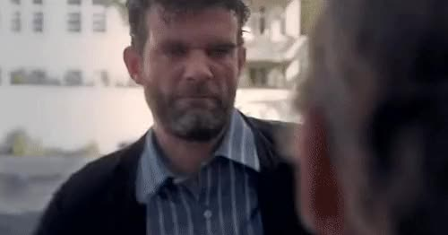 Watch and share Stefán Karl Stefánsson In Polite People [x] GIFs on Gfycat