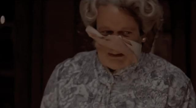Watch this awkward GIF by The GIF Smith (@sannahparker) on Gfycat. Discover more Robin Williams, awkward, busted, exposed, mrs. doubtfire, uh oh, whoops, yikes GIFs on Gfycat
