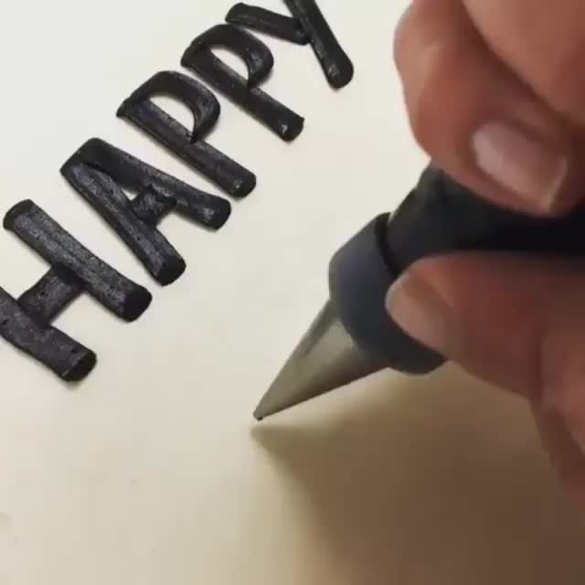 Watch this happy new year GIF by ToiletRoll (@toiletroll) on Gfycat. Discover more 2019, applause, aww, baking, bakingvideo, cake, cakedecorating, cakeoftheday, cakesofinstagram, cakevideo, cakevideos, cheering, cool, crazy, dessert, desserts, done, excited, fresh, good, instagood, newyears, newyearseve, sweets, yum GIFs on Gfycat