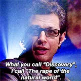 Watch and share Jeff Goldblum GIFs and Jurassic Park GIFs on Gfycat